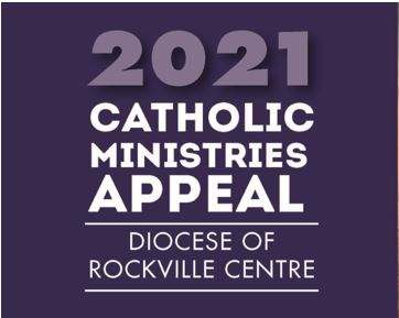 2021 Catholic Ministries Appeal