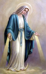 May Marian Devotions
